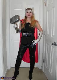 Thor Halloween Costume 28 Thor Halloween Costume Female 25 Ideas Lady