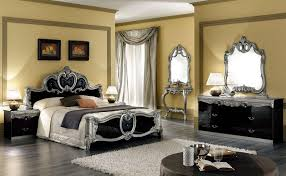 made in italy leather high end bedroom furniture overland park