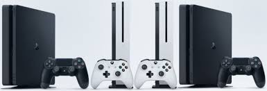 best black friday deals ps4 console best black friday game console sales xbox one s and ps4 slim
