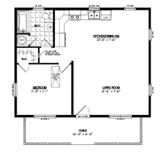 16 X 24 Garage Plans by Tarmin Shed Plans 30 X 40