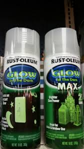 glow in the spray paint glow in the ideas we it s more than just paint