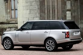 wheels land rover 2018 range rover 2018 revealed ahead of march debut car news carsguide