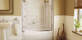 compact tub shower combo view in gallery bathtub shower