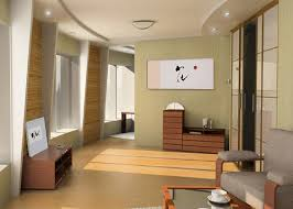 Modern Japanese Decor Zampco - Japanese apartment interior design