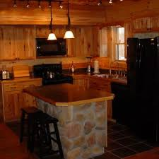 kitchen appealing rustic kitchen cabinets for traditional kitchen