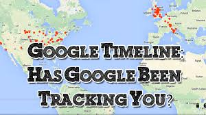 Google Timeline Maps Google Timeline How To View And Turn Off Your Location History