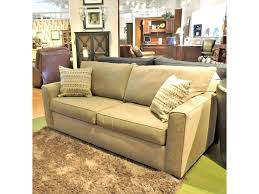 Loveseat Size Sleeper Sofa Rowe Pesci Size Sleeper Sofa Belfort Furniture Sleeper Sofas