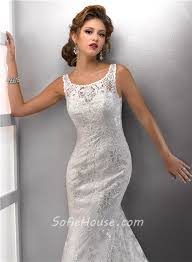 sequined wedding dress gorgeous mermaid straps lace wedding dress with sequins buttons