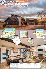 Home Plans With Master On Main Floor Best 25 Mountain Home Plans Ideas Only On Pinterest Rustic Home