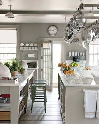 Centre Islands For Kitchens by Martha U0027s 50 Top Kitchen Tips Martha Stewart