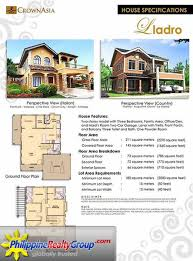 caribe dasmarinas cavite philippine realty group