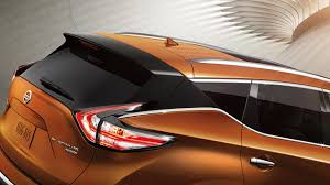 nissan murano oil change 2017 5 nissan murano crossover features nissan usa