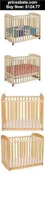 Baby Crib Mattress Support Baby New Davinci Alpha Mini Rocking Crib With 4 Level Mattress