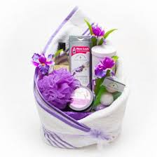 bathroom gift basket ideas bath and basket gifts for a intended home