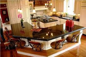 floating kitchen island best kitchen island with stools ideas