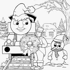 christmas max ruby coloring pages