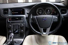 volvo station wagon interior review 2013 volvo v60 2 0 t5 wemotor com