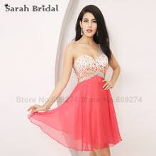8th grade dresses for graduation popular coral homecoming dresses buy cheap coral homecoming