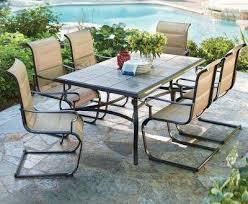 Patio Dining Table The Most Patio Dining Furniture For Home Depot Outdoor Dining