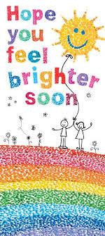 kids get well soon the 25 best get well soon ideas on get well soon