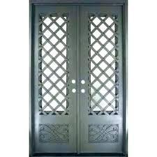 metal cabinet door inserts screen door inserts guppystory org