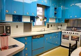 1960s Kitchen The Evolution Of Kitchens
