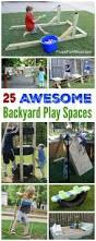 backyard water park diy home outdoor decoration