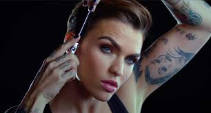 ruby rose has summed up everything that kanye west has done wrong