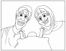 abraham isaac coloring 893 1019 1319 coloring books