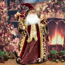 santa claus picture santa claus the book of secrets magical christmas decorations