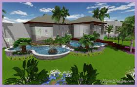28 free home and landscape design programs landscape plans