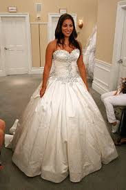 ballgown wedding dresses gown wedding dress photo gallery say yes to the dress tlc