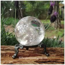 Gazing Globe Stand Pewter Crystal Ball Display Stand Three Legged Sphere Holder