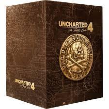 amazon uncharted 4 black friday uncharted 4 a thief u0027s end libertalia collector u0027s edition
