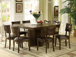 8 chair square dining table home design chairs solid oak square extending dining table