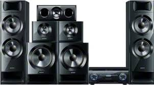 7 1 sony home theater system sony ht m5 5 2 home theatre system sony flipkart com