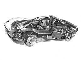 lexus motore yamaha yamaha ox99 11 el primer coche con diapasones pistonudos