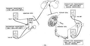 1980 xt 250 charging problem please advise yamaha dual sport