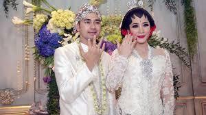 wedding dress nagita slavina pahit getir pencarian cinta raffi ahmad dan nagita slavina 8