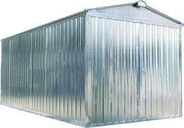 box auto in lamiera zincata prezzi metalbox box lamiera zincata parma