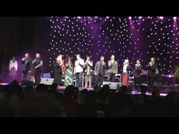 unclouded day goodbye world the gaither vocal band