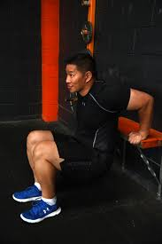 Triceps Bench Dips Bench Dips For Triceps 3in1solution