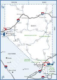 printable map of nevada nevada usa map las vegas maps vegasjourney