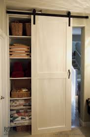 Closet Slide Door Barn Door Closet Sliding Doors Home Design And Decor