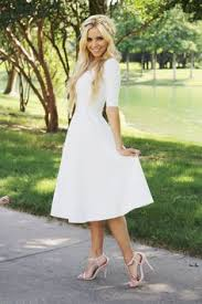 40 white dresses we dare you to wear to someone else u0027s wedding