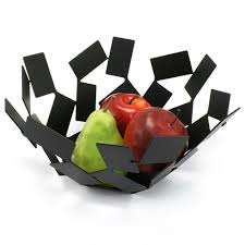 decorative fruit bowl amazon com alessi