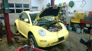 volkswagen new beetle engine vwvortex com beetle 1 8t carnage and engine swap etc not 56k