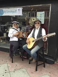 Wildfire Grill Valencia Ca by Sf Porchfest Returns For 3rd Year Of Neighborhood Shows Sfgate
