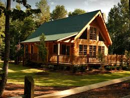dream log cabin floor plans homes zone