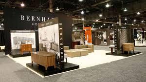 Interior Design Show Las Vegas Bernhardt Any Location Exhibit Work By Kevin